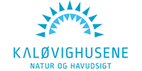 Kaløvighusene Logo